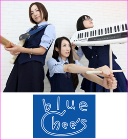 blue chee's